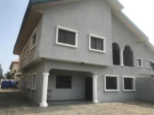 5 bedroom Semi Detached Duplex House for rent Off Providence Lekki Phase 1 Lekki Lagos