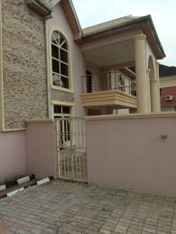 5 bedroom Semi Detached Duplex for rent Unity Estate Apple junction Amuwo Odofin Lagos