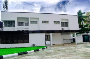 6 bedroom Detached Duplex House for sale Off Ligali Ayorinde Ligali Ayorinde Victoria Island Lagos