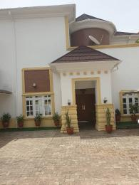 6 bedroom Detached Duplex House for sale Kwame nkrumah street Asokoro Abuja