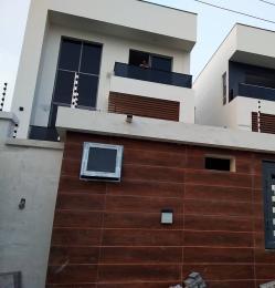 6 bedroom Detached Duplex House for sale In A Serene Neighborhood Lekki Phase 1 Lekki Lagos