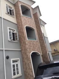 Blocks of Flats House for sale Soluyi Gbagada Lagos