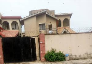 6 bedroom Detached Duplex House for sale The Property is at Alagbolé/Akuté Iju Lagos