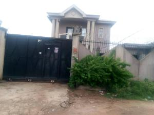 8 bedroom Detached Duplex House for sale Off Olude bus stop ipaja road Lagos Ipaja road Ipaja Lagos