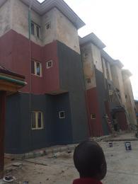2 bedroom Flat / Apartment for rent Main Imalete Alafia Town Road Alatise Ibeju-Lekki Lagos