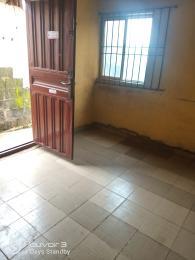 1 bedroom mini flat  Mini flat Flat / Apartment for rent Baale Meiran Abule Egba Abule Egba Lagos
