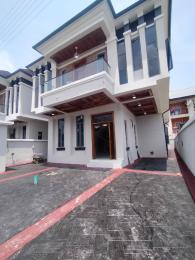 5 bedroom Detached Duplex House for sale Southern View Estate chevron Lekki Lagos