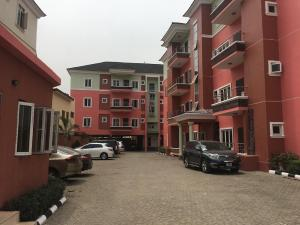 3 bedroom Flat / Apartment for rent Divine mews estate Yabatech GRA Yaba Lagos