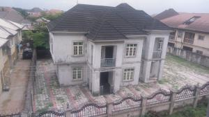 5 bedroom Detached Duplex House for sale Straight Estate Off Rumuodara Road,Rumunduru. East West Road Port Harcourt Rivers