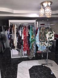 Shop for rent Adeniran Ogunsanya Surulere Lagos