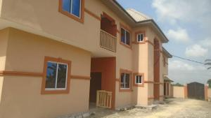 3 bedroom Shared Apartment Flat / Apartment for rent Site and Service opposite Lagos state university Ojo Ojo Ojo Lagos