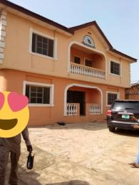 2 bedroom Flat / Apartment for rent Ipaja  Ipaja Ipaja Lagos