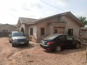 Detached Bungalow House for sale Command  Abule Egba Lagos