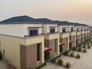 4 bedroom Semi Detached Bungalow House for sale Katampe Ext Abuja