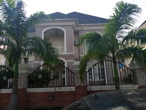 5 bedroom Mini flat Flat / Apartment for rent Efab metropolis estate Gwarinpa Abuja