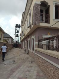2 bedroom Blocks of Flats House for rent Greenfield Estate Ago palace Okota Lagos