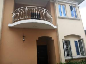 5 bedroom Detached Duplex House for rent Cocaine Estate,Off Artilery Junction Port-harcourt/Aba Expressway Port Harcourt Rivers