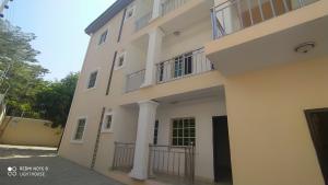 2 bedroom Flat / Apartment for rent Serene district Utako Abuja