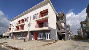 1 bedroom mini flat  Mini flat Flat / Apartment for rent Off idu train station road  Karmo Abuja