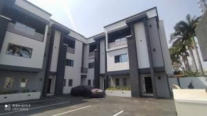 4 bedroom Terraced Duplex House for sale Wuse 2 Wuse 2 Abuja