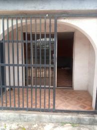 1 bedroom mini flat  Self Contain Flat / Apartment for rent Ojodu off grammar school area. Berger Ojodu Lagos