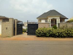 5 bedroom Detached Duplex House for sale sunrise estate Enugu Enugu