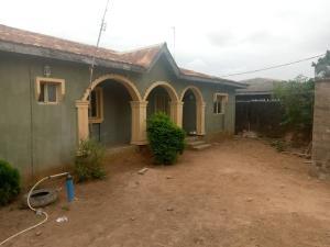 Detached Bungalow House for sale Ikola Area Near Command  Ipaja road Ipaja Lagos