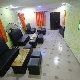 Hotel/Guest House Commercial Property for sale Megida bustop Ayobo Ipaja Lagos