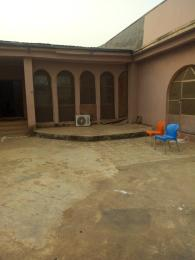 8 bedroom Hotel/Guest House Commercial Property for sale Megida Ayobo Ipaja Lagos