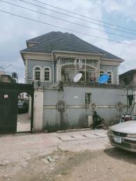 3 bedroom Blocks of Flats for sale Bayo Ago palace Okota Lagos