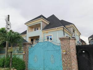 Blocks of Flats for sale Green Filed Estate Community road Okota Lagos