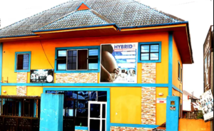 Office Space Commercial Property for sale BIOGBOLO EBIS Yenegoa Bayelsa