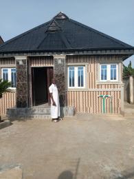 2 bedroom Self Contain Flat / Apartment for rent Adewale ifade street off pako bus stop ikotun Ikotun Ikotun/Igando Lagos