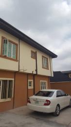 2 bedroom Blocks of Flats House for rent Ogba oke ira off ajayi road. Oke-Ira Ogba Lagos