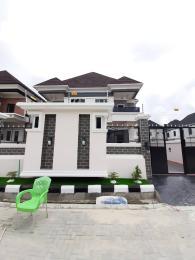 4 bedroom Semi Detached Duplex House for sale Chevron Drive Lekki Lekki Phase 2 Lekki Lagos