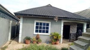2 bedroom Terraced Bungalow House for sale Ajegunle tollgates Sango Ota Ado Odo/Ota Ogun