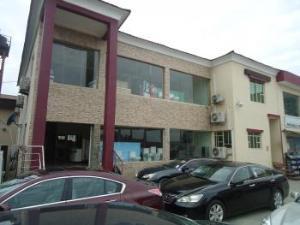 2 bedroom Show Room Commercial Property for rent Oribanwo Oribanwa Ibeju-Lekki Lagos