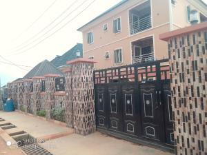 Blocks of Flats House for rent PEACE ESTATE  Baruwa Ipaja Lagos