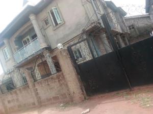 1 bedroom mini flat  Blocks of Flats House for sale Unique Estate, Baruwa,lpaja. Baruwa Ipaja Lagos