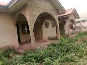2 bedroom Terraced Bungalow House for sale Henry Akande streets by cele b/stop.Ayetoro after Ayobo. Sango Ota Ado Odo/Ota Ogun