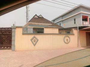3 bedroom Terraced Bungalow House for sale Along baruwa road,lpaja. Baruwa Ipaja Lagos