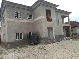 4 bedroom Detached Duplex House for sale - Apo Abuja