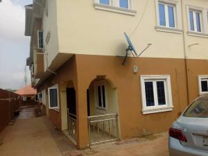 4 bedroom Detached Duplex House for rent Arigbanla Estates behind NYSC. Iyana Ipaja Ipaja Lagos