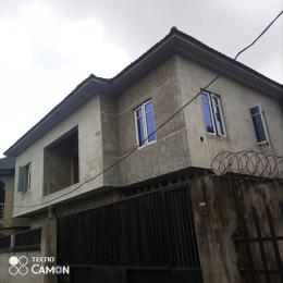 4 bedroom House for sale meiran Abule Egba Lagos