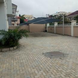 5 bedroom Detached Duplex House for sale PARKVIEW  Gerard road Ikoyi Lagos
