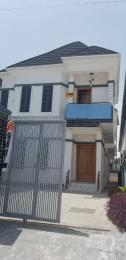 5 bedroom Detached Duplex House for rent Lekki Osapa london Lekki Lagos