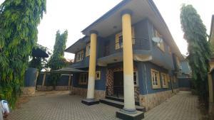 5 bedroom Self Contain Flat / Apartment for rent Magodo phase 1 Magodo GRA Phase 1 Ojodu Lagos