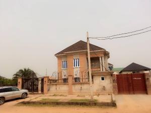 5 bedroom Self Contain Flat / Apartment for rent Isheri North Gra In An Estate. Isheri North Ojodu Lagos