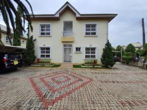 Detached Duplex for sale Friends Colony Estate Lekki Lekki Phase 1 Lekki Lagos
