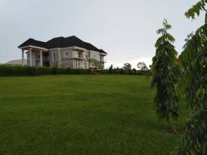 7 bedroom Detached Duplex House for sale Airport Road,benin City's Ipaja Ipaja Edo